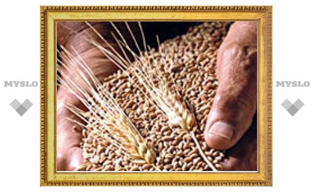 В Туле подвели итоги уборки урожая