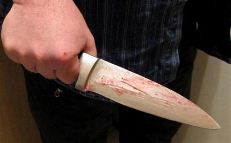 В Ленинском районе мужчина зарезал знакомого из-за долга