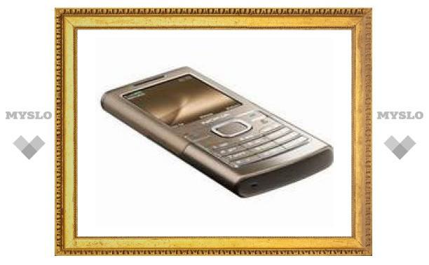 Nokia анонсировала два металлических мобильника