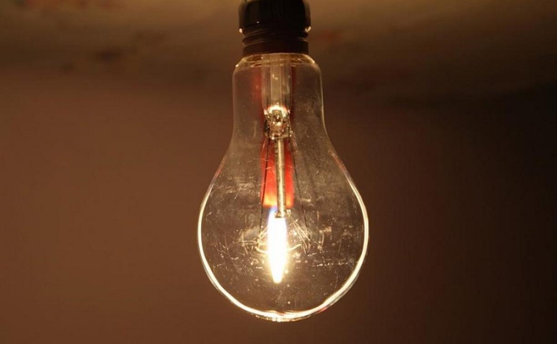 Какие дома Тулы останутся без света 8 мая