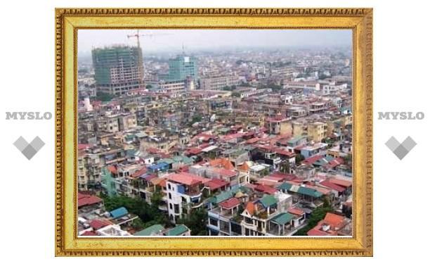 Во Вьетнаме на российские деньги построят сеть LTE