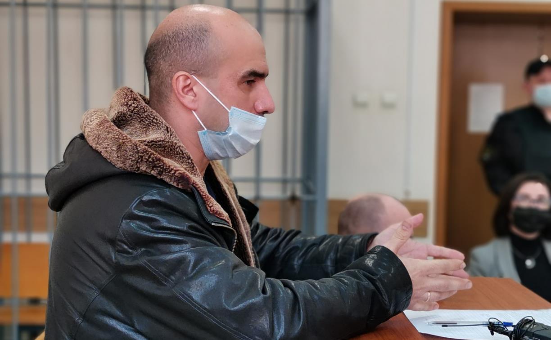 Роман Мурзин рассказал свою версию процедуры мены депо на стадион «Арсенал» в Туле