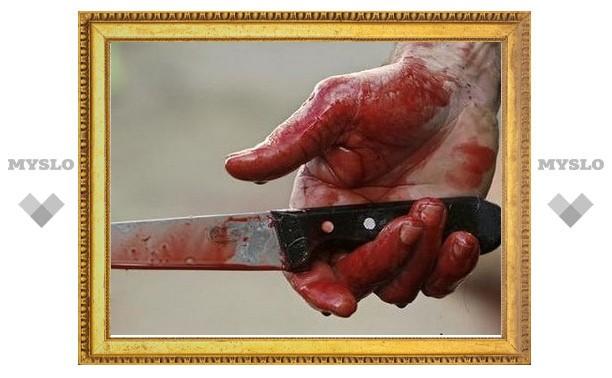 Буйнопомешанный напал на фельдшера «скорой»