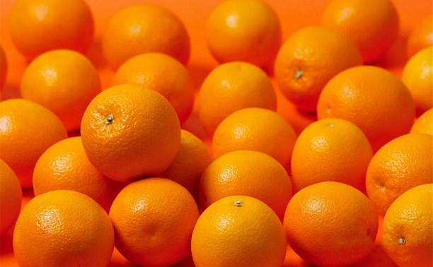 В Ростовской области уничтожены фрукты, ввезённые из Тульской области