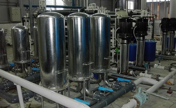 В Тульской области проверят спиртзавод из-за жалоб населения на неприятный запах