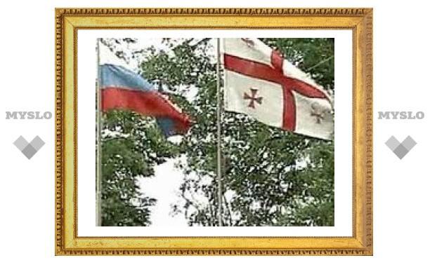 Россия возобновляет прямое воздушное сообщение с Грузией