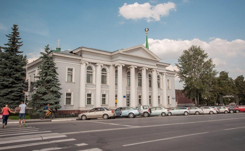 Сегодня в Туле перекроют улицу Менделеевскую