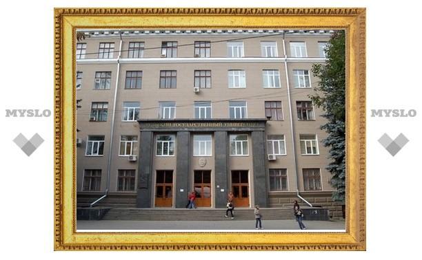 В Тульском государственном университете убит преподаватель
