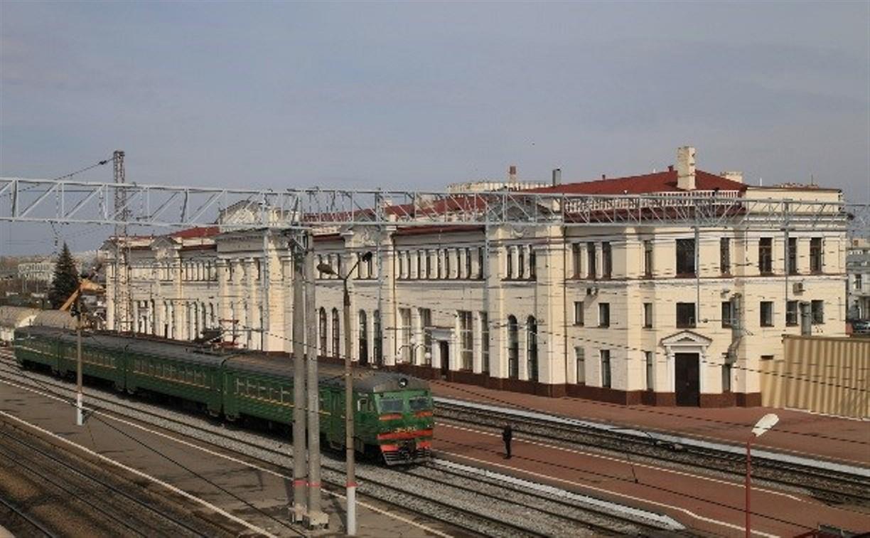 Тульское правительство снова рассмотрит вопрос о тарифах на пригородных поездах