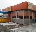 Кафе «Апельсин» на Рязанской было построено незаконно