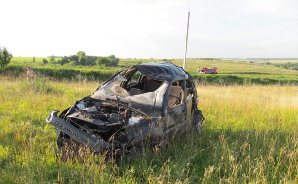 """Из-за лишенного прав пьяного водителя """"Нивы"""" погибла молодая женщина"""