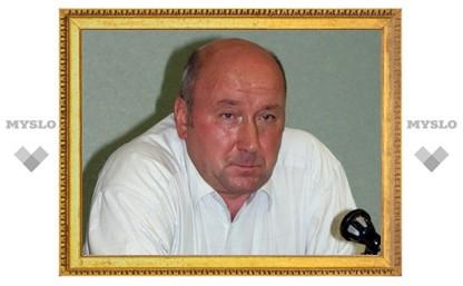 Александр Коржаков стал советником тульского правительства