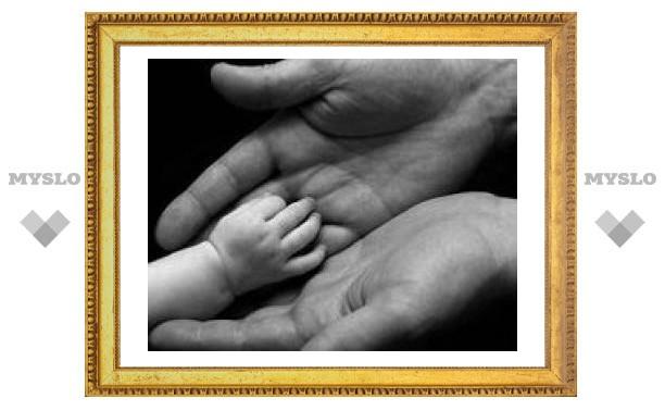 Ученые выяснили, от каких отцов рождаются более здоровые дети