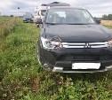 В Тульской области за выходные в ДТП пострадали семеро детей