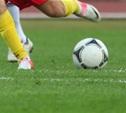 В чемпионате Тульской области по футболу определился единоличный лидер