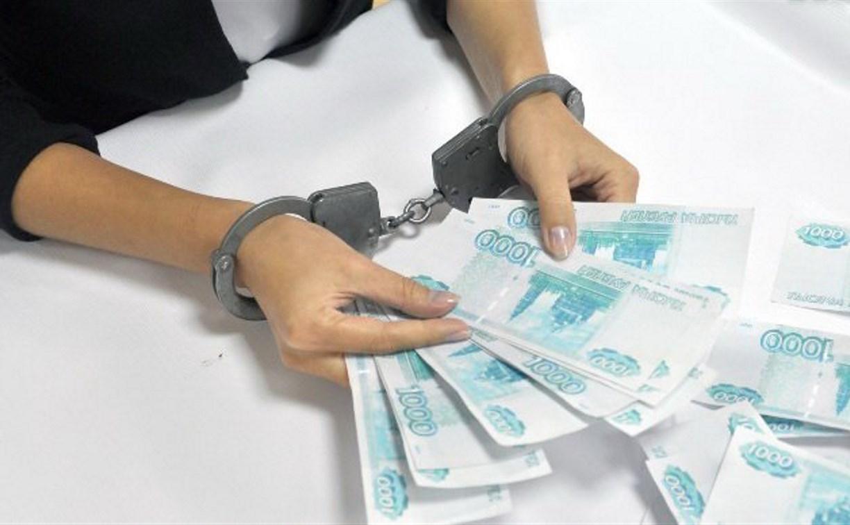 В Белевском районе мошенница оформила 24 кредита на 3,7 млн рублей