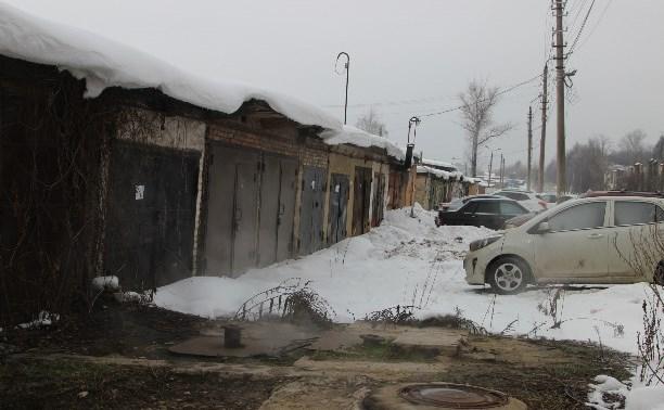 Администрация Пролетарского округа разъяснила, почему снос гаражей на ул. Приупской – необходимость