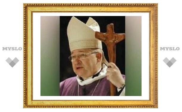 Глава французских католиков восхищен масштабами возрождения Русской церкви