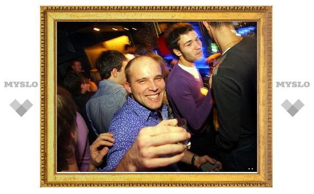 Клуб Apriori вышел на арену ночной жизни Тулы