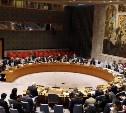 Россия на месяц стала председателем Совбеза ООН
