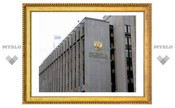 Совет Федерации готовится разрешить в России эвтаназию