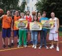 Игроки баскетбольного клуба «Арсенал» провели мастер-класс для детей