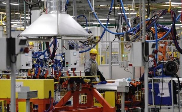 Внедорожники Haval: 5 июня в Тульской области официально запустят автомобильный завод Great Wall
