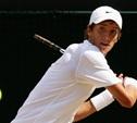 Тульский теннисист вышел в четвертьфинал турнира в Марокко