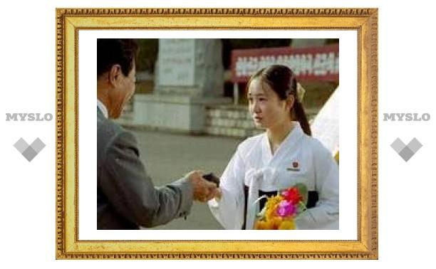 КНДР впервые показала свой фильм в западном кинотеатре