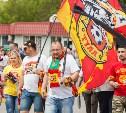 15 июня в Туле стартует продажа абонементов на матчи «Арсенала»