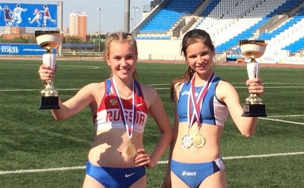 Тульские спортсмены завоевали 14 медалей на Всероссийском турнире