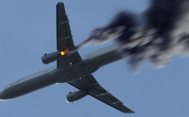 В Ростове-на-Дону разбился дубайский «Боинг», погибли 62 человека