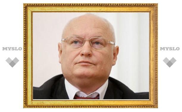 """Арестованного сити-менеджера Ставрополя исключили из """"Единой России"""""""