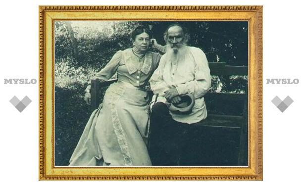 Тулячка написала книгу о Софье Андреевне Толстой