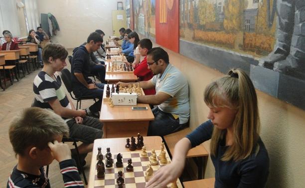Туляки доминировали в соревнованиях по решению шахматных задач