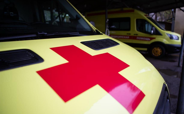 В Тульской области семья из 5 человек отравилась угарным газом