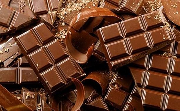 Центральный парк приглашает туляков на Всемирный день шоколада