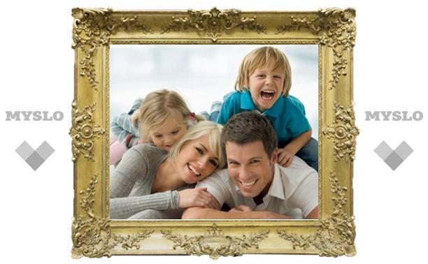 Счастливая семья: есть ли у вас шансы ее создать?