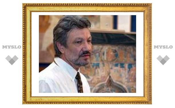Погиб фотохудожник Юрий Холдин