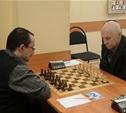 Тульские шахматисты сохраняют шансы на победу в чемпионате округа