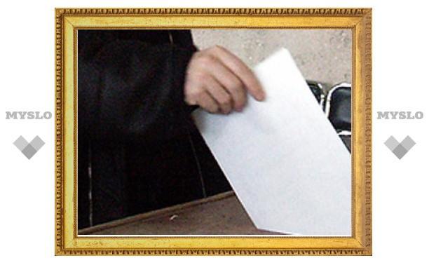Ирина Пастух победила на выборах в Ясногорске