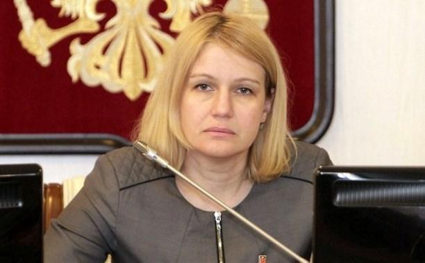 Элеонора Шевченко об аварии на водоводах: «Произошла рядовая ситуация»