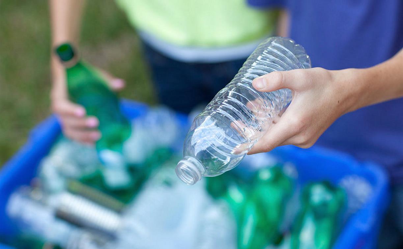 Тулякам предлагают сдать ненужный электрохлам и пластик на переработку