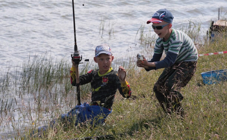 В Новомосковске прошел Кубок Тульской области по рыболовному спорту: фоторепортаж
