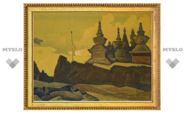 Торги русским искусством в Лондоне принесли 65,6 миллиона долларов