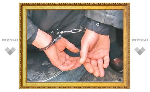 Житель Тульской области пытался изнасиловать парализованную старушку?
