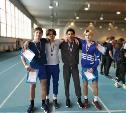 Тульские легкоатлеты завоевали 16 медалей на чемпионате и первенстве ЦФО
