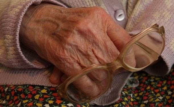 Туляк украл икону у престарелой женщины-инвалида