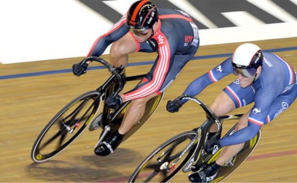 Тульские велосипедисты вошли в состав сборной России
