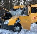 ДТП со школьным автобусом под Тулой: пострадавших детей выписали из больницы